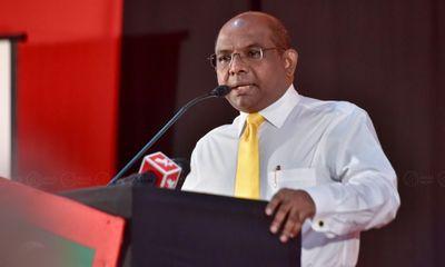 Ấn Độ cho Maldives vay 250 triệu USD nhằm kìm hãm ảnh hưởng của