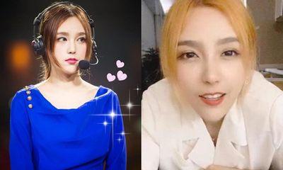 Nữ streamer xinh đẹp bậc nhất xứ Trung
