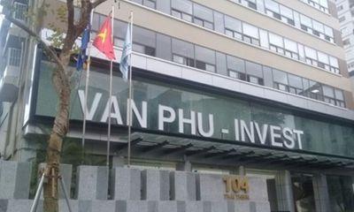 Văn Phú Invest dự kiến phát hành 40 triệu cổ phiếu trả cổ tức