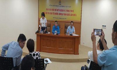 Quỹ kết dư gần 29.000 tỷ đồng được gửi trong ngân hàng: Tổng Liên đoàn lao động Việt Nam nói gì?