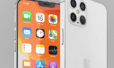 Rò rỉ ngày Apple trình làng dòng điện thoại mới iPhone 12 5G