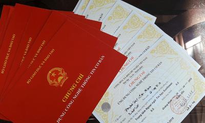 Vụ 3 giáo viên thi tuyển viên chức bằng giấy tờ giả ở TP.HCM: UBND huyện Nhà Bè hủy kết quả trúng tuyển