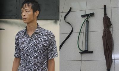 Vụ gã đàn ông bạo hành con trai 9 tuổi ở Hưng Yên:
