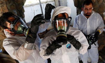 Tình hình chiến sự Syria mới nhất ngày 24/9: Phát hiện khủng bố chuẩn bị tấn công hóa học tại Idlib