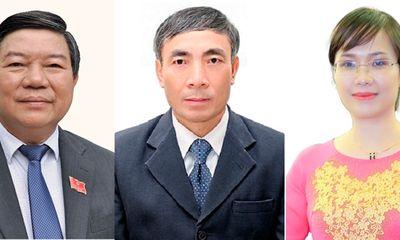Vụ nâng khống giá thiết bị y tế: Bắt nguyên giám đốc, phó giám đốc, kế toán trưởng bệnh viện Bạch Mai