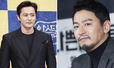 """Cái kết nào cho vụ bê bối phát tán tin nhắn """"săn gái"""" của Jang Dong Gun và Joo Jin Mo?"""