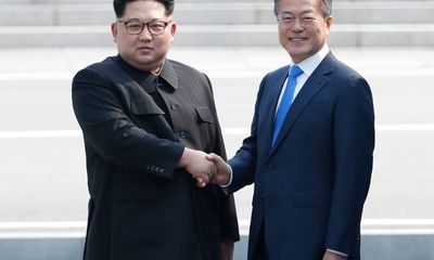 Chủ tịch Triều Tiên lên tiếng, gửi thư xin lỗi sau vụ bắn công dân Hàn Quốc