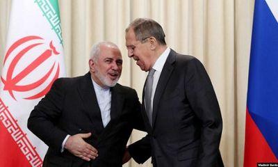 Nga và Iran tiếp tục hợp tác quân sự bất chấp đe dọa trừng phạt của Mỹ