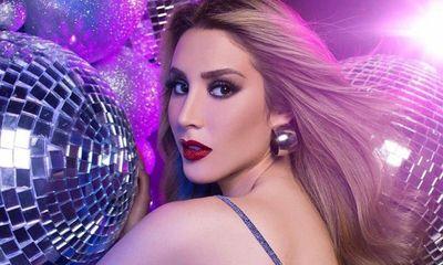 Cận cảnh nhan sắc của người đẹp đăng quang hoa hậu Venezuela ở tuổi 24