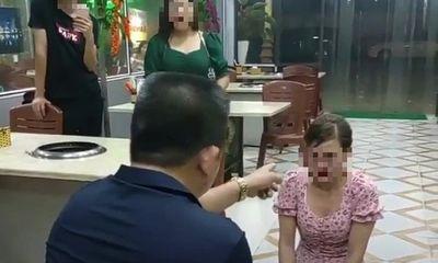 Sắp xét xử công khai vụ chủ quán nướng ở Bắc Ninh bắt cô gái quỳ xin lỗi