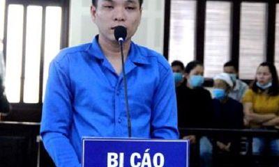 Đà Nẵng: Con rể đâm chết bố vợ nhận án tử hình