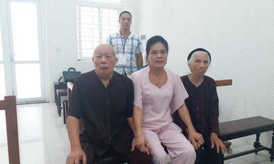Hà Nội: Con dâu khai tử bố mẹ chồng khi còn sống có dấu hiệu vi phạm pháp luật!