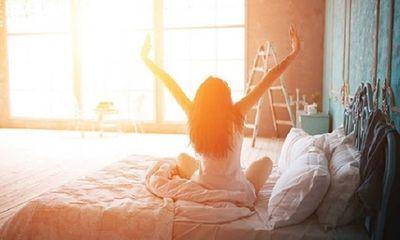 Mỗi buổi sáng, dành 5 phút làm điều này ung thư cũng