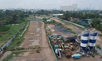 TP.HCM: Thu hồi khu đất 148.259m2 tại phường An Phú sử dụng không đúng mục đích