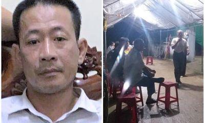 Vụ chồng cũ truy sát gia đình vợ ở Hà Tĩnh: Kẻ thủ ác khai do mâu thuẫn việc chia tiền đền bù đất