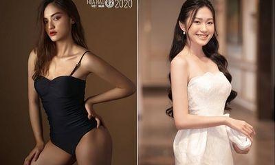 Sửng sốt với nhan sắc thực của những thí sinh nổi bật vòng sơ khảo phía Bắc Hoa hậu Việt Nam 2020