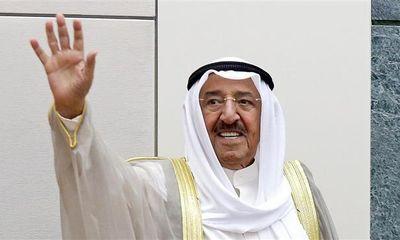 Quốc vương Kuwait, nhà kiến tạo hòa bình vĩ đại, qua đời ở tuổi 91