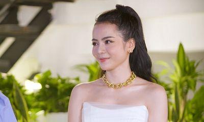 Kim Thành lần đầu giải thích tin đồn hẹn hò Ngô Kiến Huy