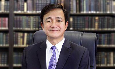 Vì sao TAND TP. HCM trả lại đơn kiện của Hiệu trưởng ĐH Tôn Đức Thắng?
