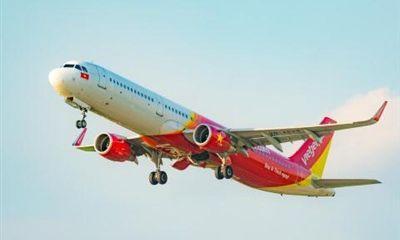 Vietjet thông tin tới hành khách về chuyến bay từ Hàn Quốc về Việt Nam ngày 30/9