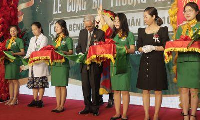CTCP Bệnh viện YHCT Quân dân 102 khai trương thu hút hàng nghìn lượt đăng ký khám chữa bệnh