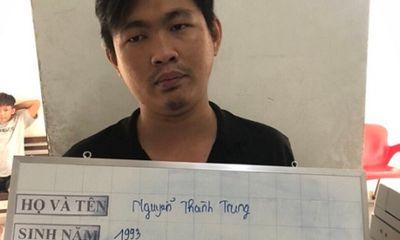 Khởi tố nam thanh niên hiếp dâm, cướp tài sản của cô gái đi thuê phòng trọ