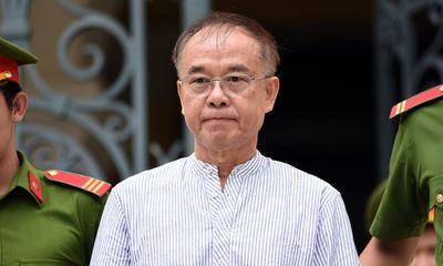 Viện kiểm sát kháng nghị vụ ông Nguyễn Thành Tài giao