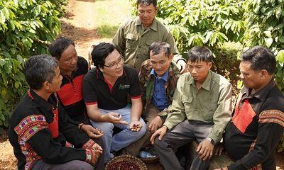 NESCAFÉ Plan: Tự hào 10 năm phát triển cà phê bền vững