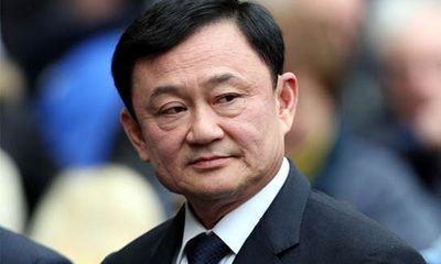 Cựu Thủ tướng Thái Lan Thaksin nhiễm COVID-19