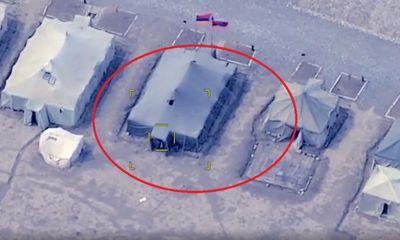 Tin tức quân sự mới nóng nhất ngày 3/10: Azerbaijan tấn công cơ sở chỉ huy dã chiến của Armenia
