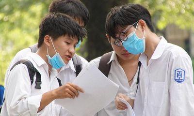 Cập nhật điểm chuẩn các trường đại học 2020 nhanh, chính xác nhất