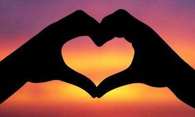Sức mạnh của tình yêu