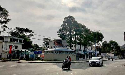 Bà Rịa - Vũng Tàu đấu giá 18 khu đất