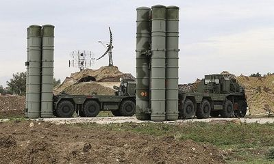 Bất chấp Mỹ đe dọa trừng phạt, Nga tuyên bố sẵn sàng bán hệ thống S-400 cho Iran