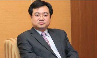 Bí thư Tỉnh ủy Kiên Giang được điều động, bổ nhiệm giữ chức Thứ trưởng bộ Xây dựng