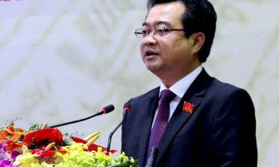Chân dung tân Thứ trưởng bộ Xây dựng Nguyễn Thanh Nghị