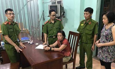 Đi lạc từ Hà Nội đến Hà Nam, người phụ nữ được Cảnh sát 113 đưa về nhà