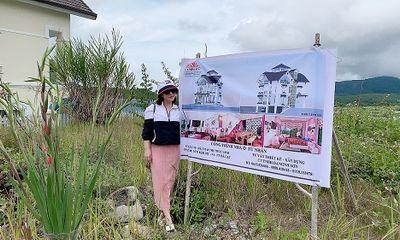 """Quá yêu Đà Lạt, diễn viên Kiều Linh """"mạnh tay"""" chi hơn 20 tỷ đồng, xây biệt thự siêu sang tại """"thành phố ngàn hoa"""""""