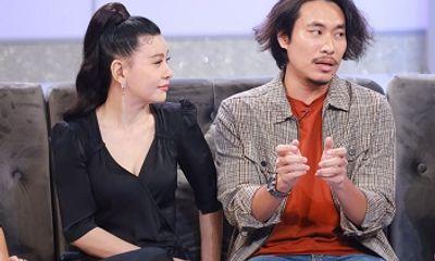 Kiều Minh Tuấn - Cát Phượng tiết lộ lý do chưa cưới, chưa có con