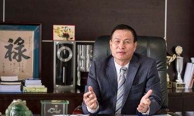 Kusto nắm quyền Coteccons sau khi ông Nguyễn Bá Dương từ nhiệm vị trí Chủ tịch HĐQT