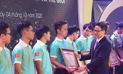 Công bố Ngày Kỹ năng Lao động Việt Nam và khai mạc kỳ thi Kỹ năng nghề quốc gia lần thứ 11