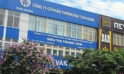 """""""Mảnh ghép"""" chợ Gia Sàng về tay Công ty Thái Hưng như thế nào?"""