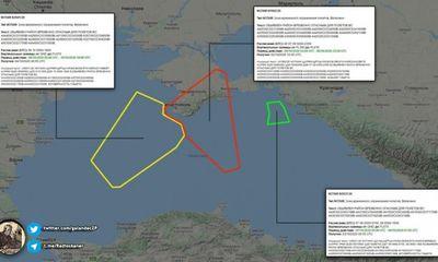 Tin tức quân sự mới nóng nhất ngày 6/10: Nga đóng cửa một nửa không phận Biển Đen