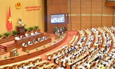 Bộ Công an, bộ Quốc phòng có số lượng thứ trưởng vượt quy định