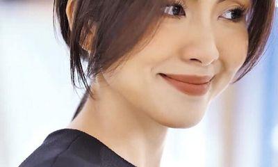 """Lâu lâu mới khoe vai trần, Hà Tăng khiến fan """"ngất lịm"""" vì đẹp đến nao lòng"""