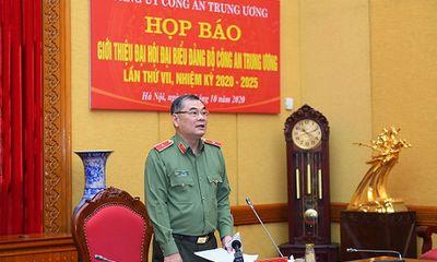 Thiếu tướng Tô Ân Xô lý giải việc bộ Công an vượt 3 thứ trưởng so với quy định
