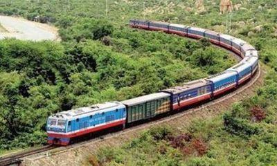 Tổng Công ty Đường sắt xin miễn, giảm hơn 200 tỷ đồng tiền thuế, phí
