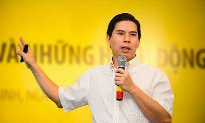 Tỷ phú Nguyễn Đức Tài kể chuyện đi làm thuê lấy tiền để xây dựng đế chế tỷ USD
