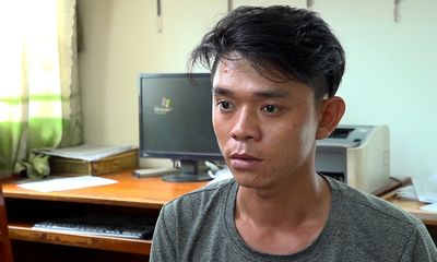 An Giang: Bắt nam thanh niên xách súng đi đòi nợ và tìm người yêu cũ