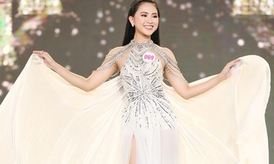 Lộ diện 35 gương mặt lọt vào chung kết Hoa hậu Việt Nam 2020